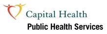 Capital Health NS logo 2011