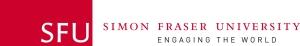 SFU Logo 2012