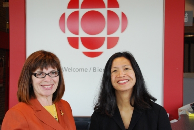 CBC Newfoundland Radio No