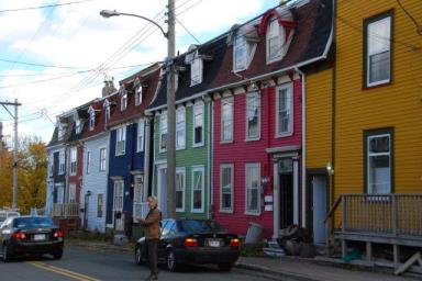St. John's, Newfoundland - KP