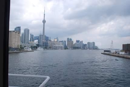 Toronto Shoreline