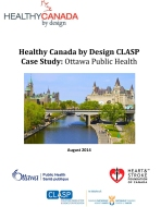 Ottawa Case Study  Cover 2014
