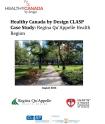 Regina-Case Study Cover 2014